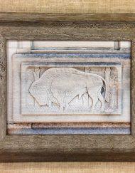 Buffalo Trays