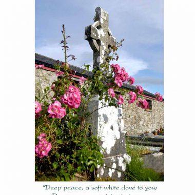 Celtic-cross-irish-sympathy-card