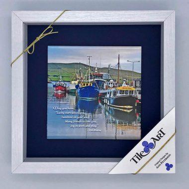 Dingle-harbor-Tile-Art