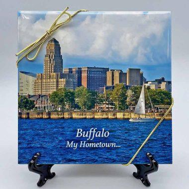 Buffalo-My-Hometown-triv-Art