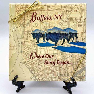 Where-our-story-began-Buffalo ceramic tile